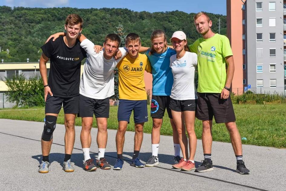 Crosscamp - letné športové tábory Košice 2020, vedúci